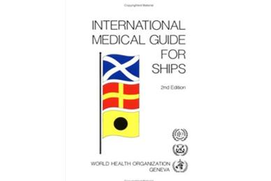 International Medical Guide For Ships Pdf