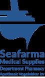 Seafarma Logo