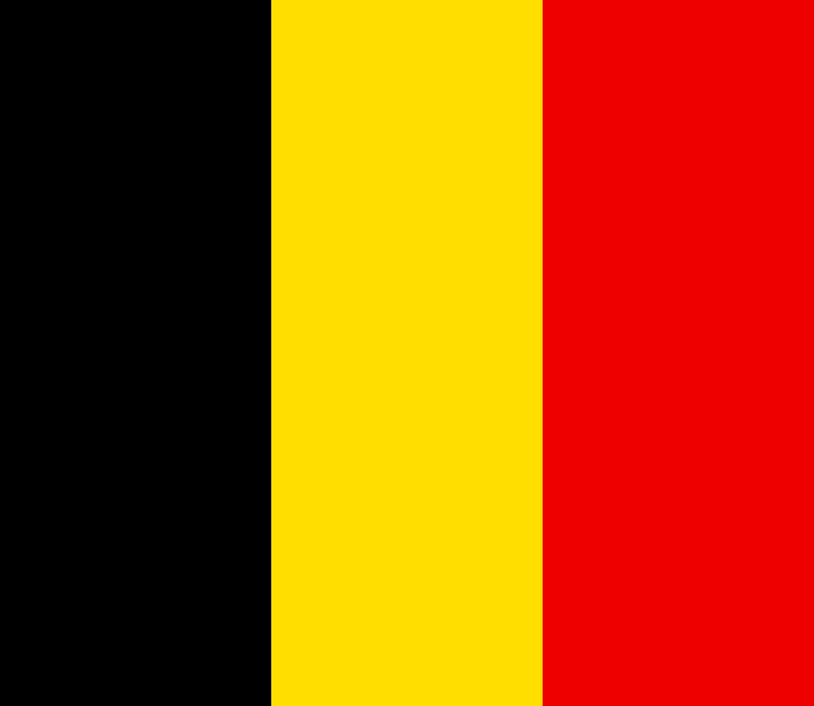 picture of Belgium flag