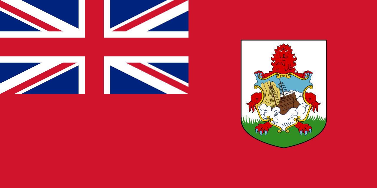 Picture of Bermuda flag